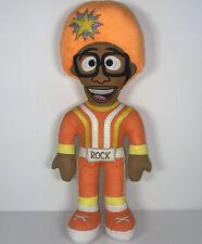 "Yo Gabba Gabba DJ Lance Rock 13"" Plush Stuffed Doll"