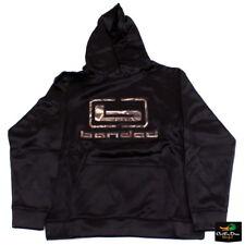 NEW BANDED GEAR b LOGO HOODIE HOODED SWEATSHIRT BLACK W/ MAX-5 CAMO LOGO 3XL