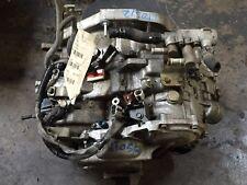 2005 nissan quest transmission model