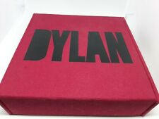 Cofanetto de luxe CD Bob Dylan. 3 cd + 10 limited edition postcards +rare bookle