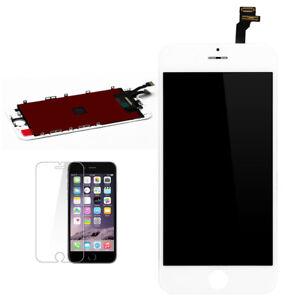 Display für iPhone 6S mit RETINA Vorfomontiert Weiß NEU
