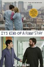 It's Kind of a Funny Story (Movie Tie-in Edition)