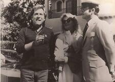 PF Sie nannten ihn Stick ( Burt Reynolds, C. Bergen )