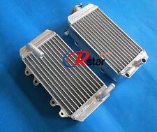 aluminum radiator for Honda CRF150R CRF 150 R 2007 2008 2009 2007-2012