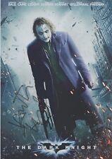 "Heath Ledger (Deceased) ""The Joker"" The Dark Knight RARE PROMO SIGNED RP 8x10!!!"