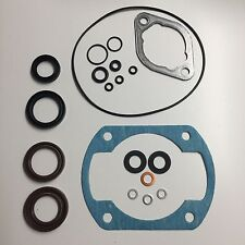 Can Am/RotaxMX2 250 Oil Inj Engine VITON Seal/GasketO'Ring Kit Air Cooled Only
