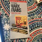 Marx Trains Pocket Price Guide by Kalmbach Publishing Co. Staff and Randy Rehber