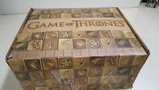 Game of Thrones Premium Collector's Box - Noble Houses Size XS