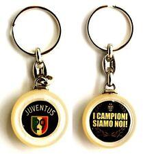 Portachiavi Juventus 29° Scudetto I Campioni Siamo Noi!