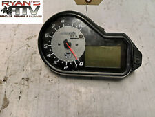 2004 Yamaha SX Viper 700 Mountain Speedometer Assembly