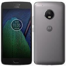 Motorola Moto G5 Plus Lunar Grey Refurbished with 10 months manufacturer warrant