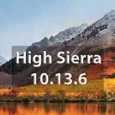 High Sierra auf bootfähiges USB Stick