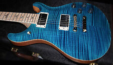 2017 Paul Reed Smith McCarty 594 Artist Package Matteo Blue Flamed Maple Board!