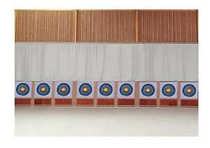 Archery Backstop Netting / White