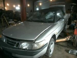 Air Cleaner 4 Cylinder Excluding Turbo Fits 94-98 SAAB 900 84338