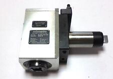 Angetriebene VDI 40 Aufnahme  von mimatic Zettl GmbH  Werkzeughalter H4288