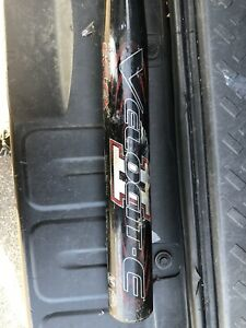 Miken Velocit-E 2.0 Slowpitch Softball Bat - 34 Inch 26 Oz.