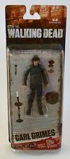 The Walking Dead Carl Grimes McFarlane Toys Action Figure Series 7