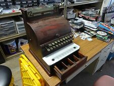 National Cash Register 727 Sell For Parts or Repair Pick Up Only