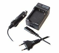 Ladegerät für Kodak Easyshare M1033 M1093 IS V1073 V1233 V1253