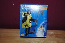 figurine famosa disney heroes en boite merlin l enchanteur chevalier jaune