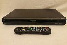 PANASONIC DMR-EX769 DVD RECORDER 160GB HARD DRIVE, FREEVIEW