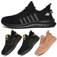 Men's Fashion Shoes Outdoor Casual Running Athletic Tennis Jogging Sneakers Gym