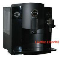 Jura C9 One Touch Black, sehr gepflegt, generalüberholt, 💫 25 Mon. Gewähr