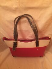 Patriotic Purse Package-Red, White And Blue