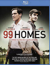 99 Homes (Blu-ray Disc, 2016)