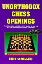Unorthodox Chess Openings [Cardoza Publishing's Essential Opening Repertoire Ser