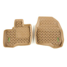 Fits Ford Explorer 1995-2017Tan  Floor Liners Front  398390209