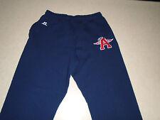 Russell Athletic Mlb Los Angeles Angels Baseball Club Team Lounge Warmup Pants