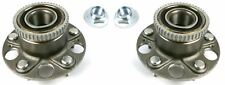 Honda Accord Estate 2003-2008 Rear Wheel Hub Bearing Pair
