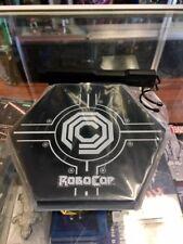1/6 Hot Toys RoboCop (Battle Damaged Version) & Alex Murphy STAND ONLY JC