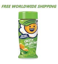 Kernel Season's Cheesy Jalapeño Popcorn Seasoning 2.85 Oz WORLD SHIPPING