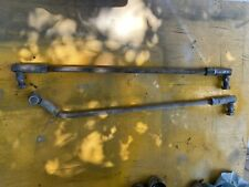 massey ferguson mf10 steering draglinks tierods set