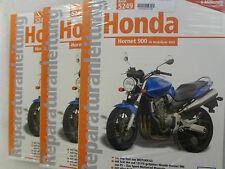 Reparaturanleitung, Buch, HONDA HORNET 900, CB 900 F, SC48, ab 2002, Band 5249