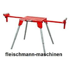 Holzmann universeller Maschinenständer USK1710 Kappsägenständer Ständer Kappsäge