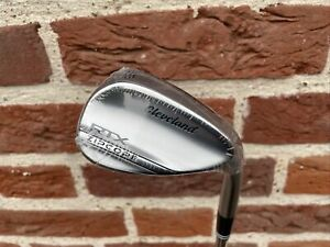 Cleveland RTX Zipcore 58 Degree Wedge, Mid Bounce, Silver Finish, New