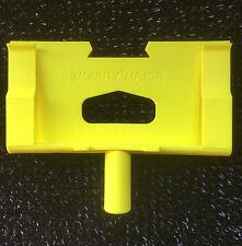Pallet Angle Applicator Large - Pallet Angle & Lashing Strap Tool Fits Wash Pole