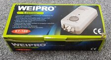 Weipro ET100 Ozonizer ozonator 100mg/H need working with air pump ozone