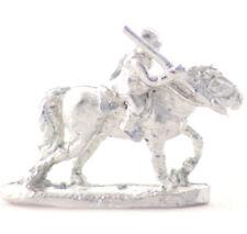 Pendraken - Light cavalry, spear (Ancient Greek) - 10mm
