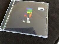 Cold Play X & Y Music CD! Coldplay X&Y