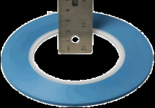 Ligne fine bleu bande (3mm x 55m)