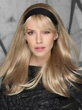 Colada by Ellen Wille - Hair Fall with Headband - Golden Blond