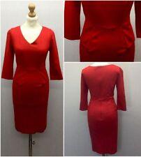 Normalgröße Damenkleider aus Viskose in Größe 38
