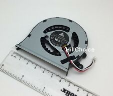 CPU Fan For SAMSUNG NP300V3A NP300V3A-S04 NP300V3A-S01 Laptop KSB06105HA -BC46