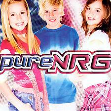 NEW Purenrg (Audio CD)
