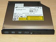 Nuevo Genuino Dell Inspiron 1750 4.8X Bluray/Dvd ± RW DL 8X unidad SATA H56W0 0H56W0